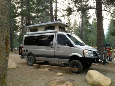 lifted mercedes van image gallery lifted sprinter