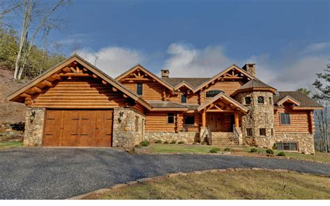 log cabin homes for sale mountain view log cabins for sale