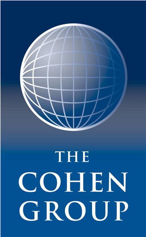 cohen group wikipedia