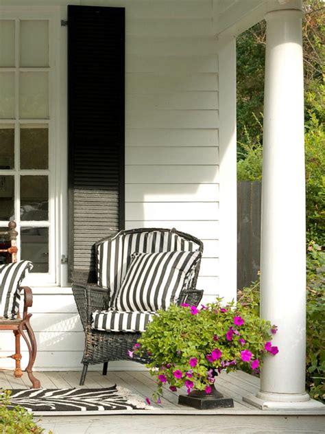 ways  decorate  front porch  entryway diy