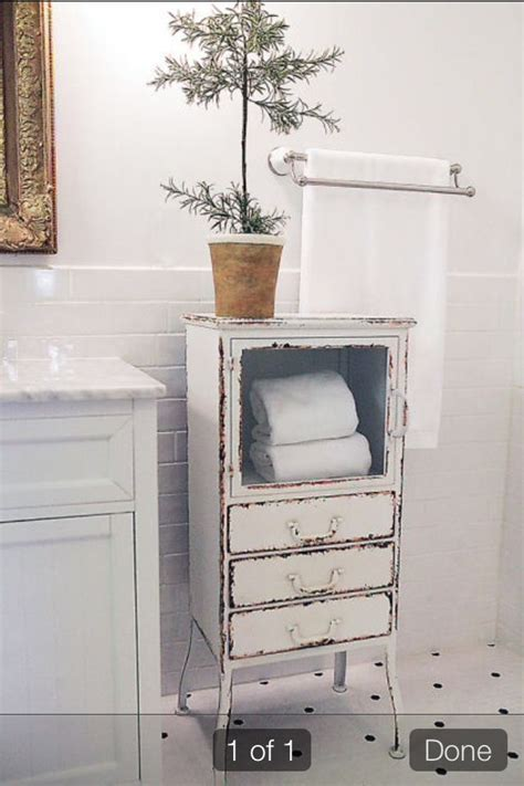 distressed wood bathroom furniture soul