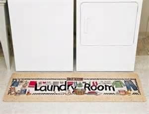 Laundry Room Runner Rugs Country Laundry Room Runner Area Rug Mat New