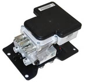 Brake System Module Kelsey Abs Module Identification Go Search