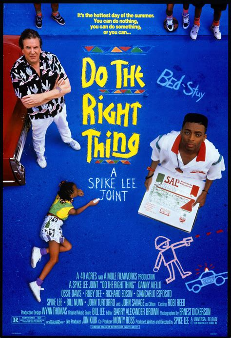 Does The Thing by The Daily Air 3 Quot Do The Right Thing Quot 2007
