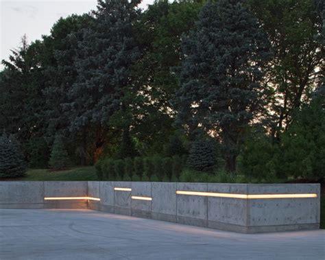 Solar Outdoor Sconce Wall Lights Design Perfect Decor Retaining Wall Lighting