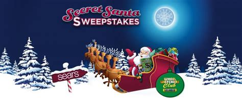 Wheel Of Fortune Sweepstakes 2016 - wheel of fortune secret santa sweepstakes 2016 are you ready to win