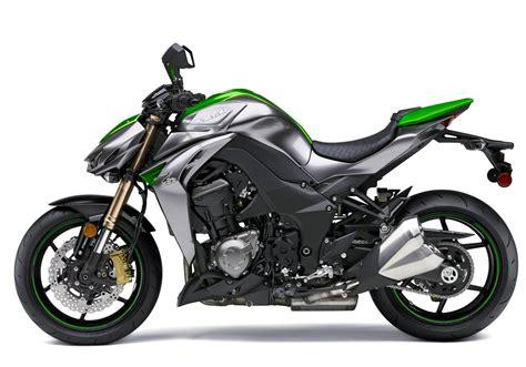 Kawasaki Motorrad 2014 by Radical 2014 Kawasaki Z1000 Unveiled Kawasaki Ninja Forum