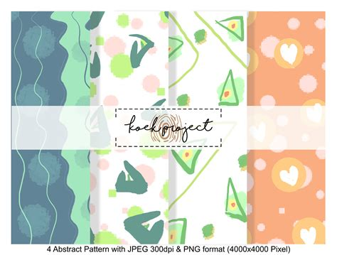 abstract pattern for project abstract pattern pack graphic by koekprojects creative