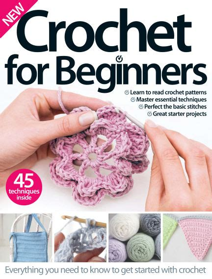 magazine layout for beginners read crochet for beginners on readly the ultimate