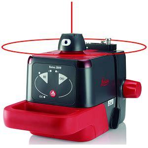 niveau laser rotatif horizontal et vertical