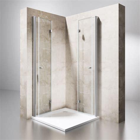 dusche wand duschabtrennung duschkabine schwingt 252 r dusche wand faltt 252 r