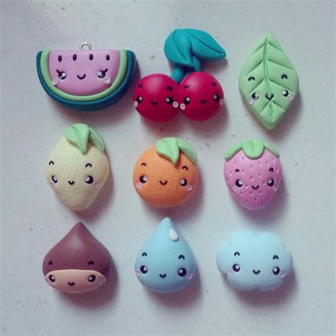 fimo clay 13 best images about kawaii on usb drive usb