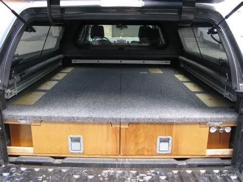 live sleep on roof efhs top 25 best truck bed storage ideas on truck