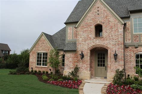 french tudor homes country french tudor home design dallas by plans by design
