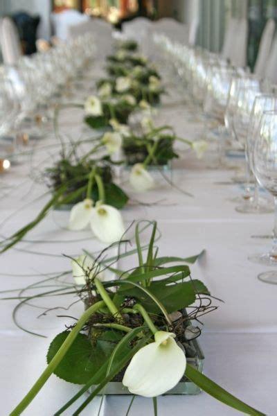 Tischschmuck Hochzeit by Tischdekoration Dekorationen Mit Blumen