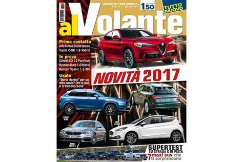 giornale al volante 200 in edicola il nuovo numero di alvolante