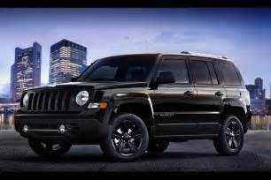 Jeep Pateiot Most Desirable Cars In The World Jeep Patriot 2013