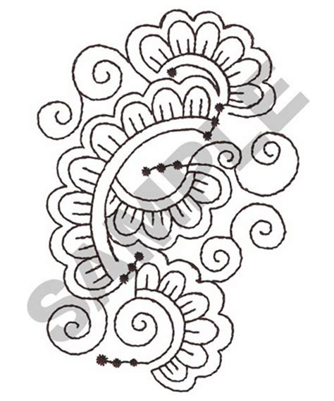embroidery design outline outline design embroidery designs machine embroidery
