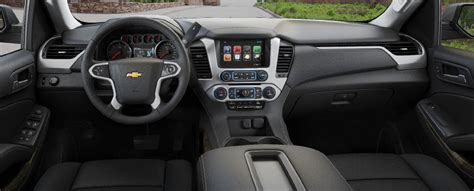 Suburban Interior by 2017 Chevrolet Suburban Ls Lt Premier Interior And Review