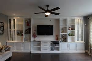 built in wall units for living rooms decorating the entertainment corner with built in wall