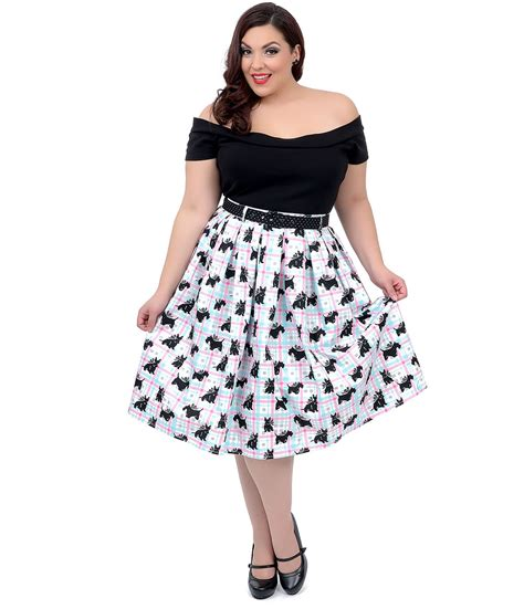 Swing Skirt Dressed Up Girl