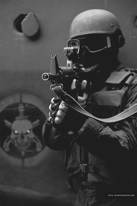 BOPE - Batalhão de Operações Policiais Especiais | Sonho