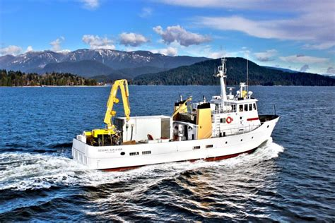 offshore boats for sale offshore support research vessel commercial vessel