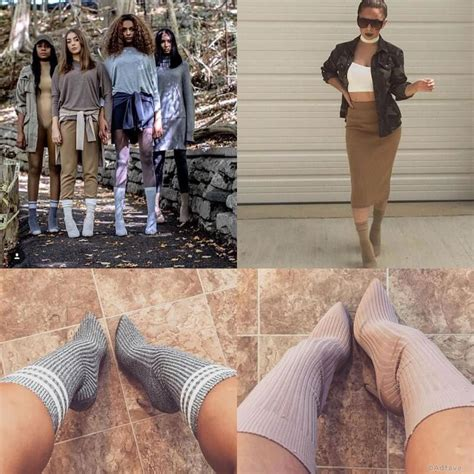 sock boots the new shoe trend new fashion trend socks shoes fashion wear