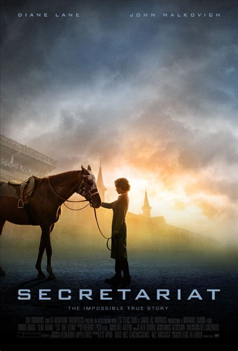 one day horse film secretariat trailer