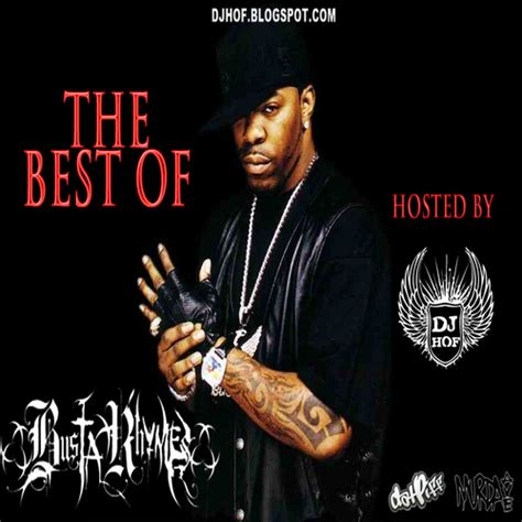 Busta Rhymes Has 4 Upcoming Trials by Busta Rhymes Best Of Busta Rhymes Hosted By Dj Hof