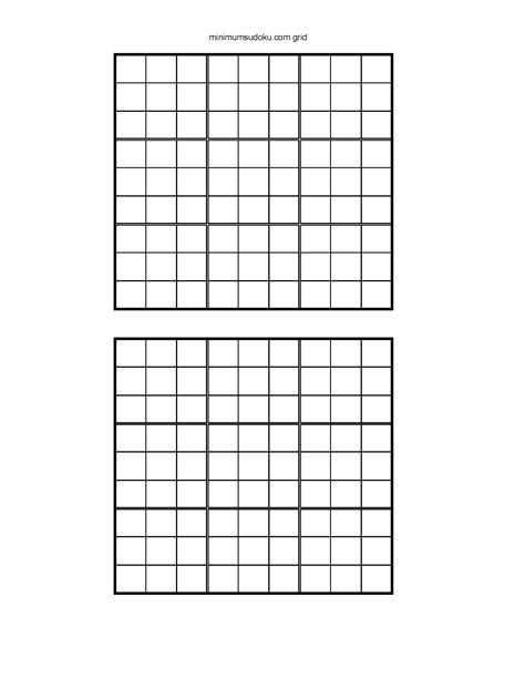 sudoku template printable blank sudoku grid search results calendar 2015