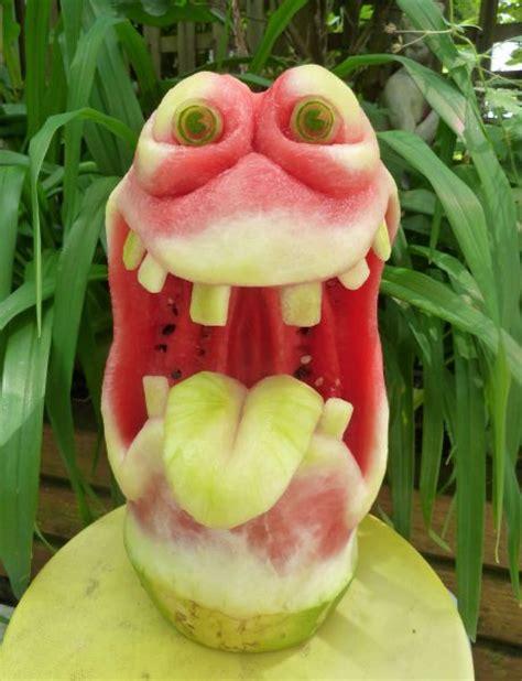 Home Decor Blogs Vancouver Watermelon Carving Pumpkin Carving Watermelon Carving