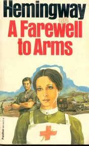 themes in hemingway short stories a farewell to arms short summary