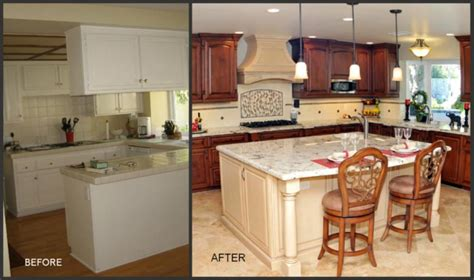 how to redesign a kitchen why remodel your kitchen and how to manage