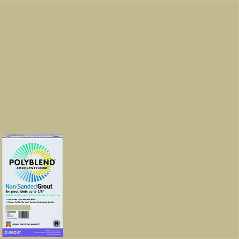 custom building products grout colors custom building products polyblend 122 linen 10 lb non