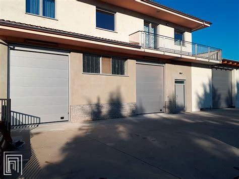 porte piemonte porte per garage in piemonte porte sezionali thermicroll
