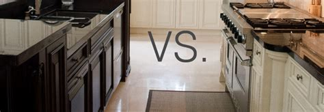 Painting Vs Staining Kitchen Cabinets Painting Vs Staining Kitchen Cabinets Decor Ideasdecor Ideas