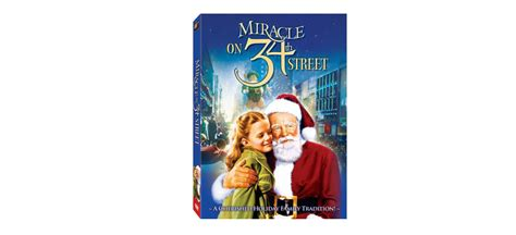 Free Miracle On 34th 1947 Miracle On 34th 1947 Wishes Gifts