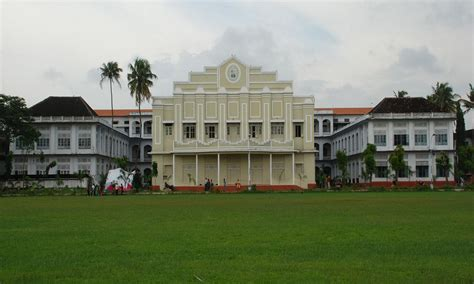 Sacred Mba Application by Fee Structure Of Sacred College Thevara Sh
