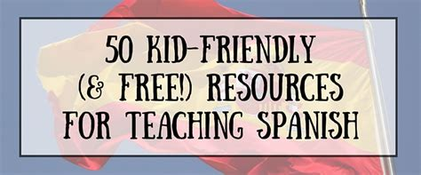 printable board games to learn spanish 50 free online resources for teaching spanish to kids