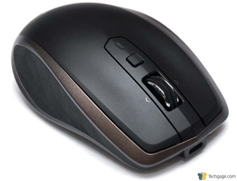 Logitech Anywhere Mouse Mx logitech mx anywhere 2 wireless mobile mouse review techgage