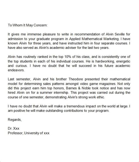 Free Reference Letter For Coworker reference letter for co worker the best resume