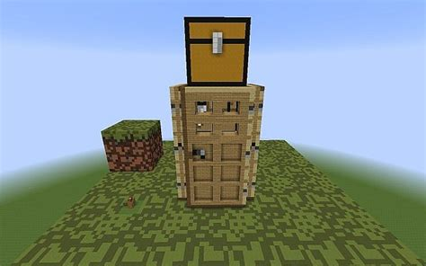 World S Biggest Smallest House Updated New Model Minecraft Project