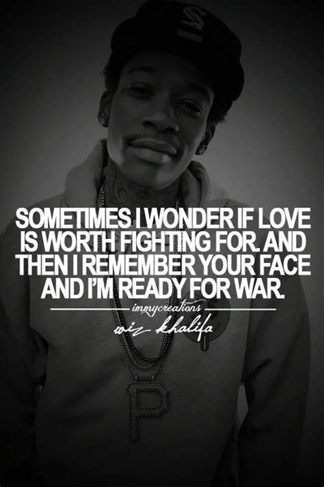 Best Wiz Khalifa Quotes Of All Time by Wiz Kahlifa Best Quote Quotes