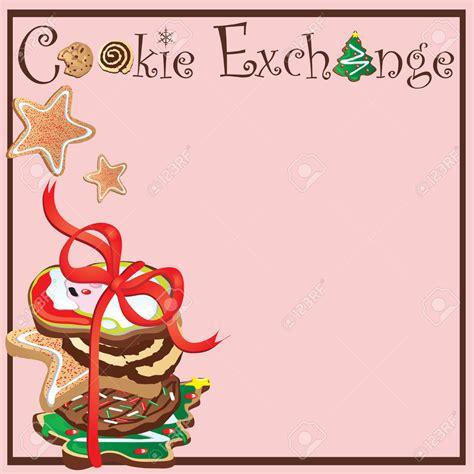 cookie invitation template cookie exchange invitations oxsvitation