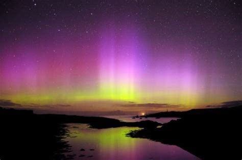best place in scotland to see the northern lights 25 best ideas about places in scotland on