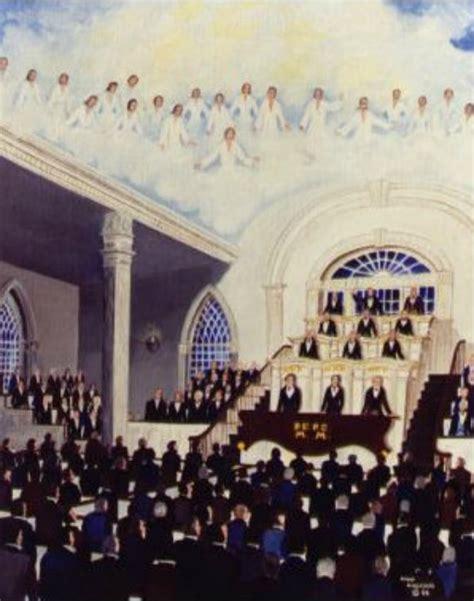 day saint gospel art paintings  christ