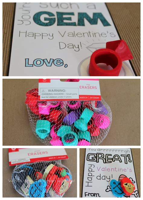 valentines day ideas for students what the wants 13 non food ideas with