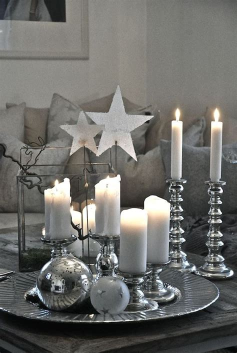 Silver Decor by Silver Decorating Ideas All About