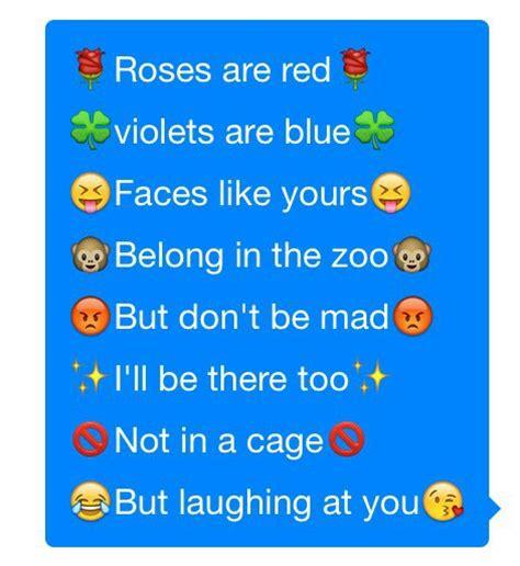 emoji quotes we heart it emoji quotes quotesgram